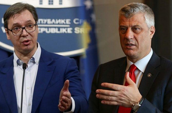 Marrëveshja Kosovë-Serbi mund ta shfuqizojë Rezolutën 1244