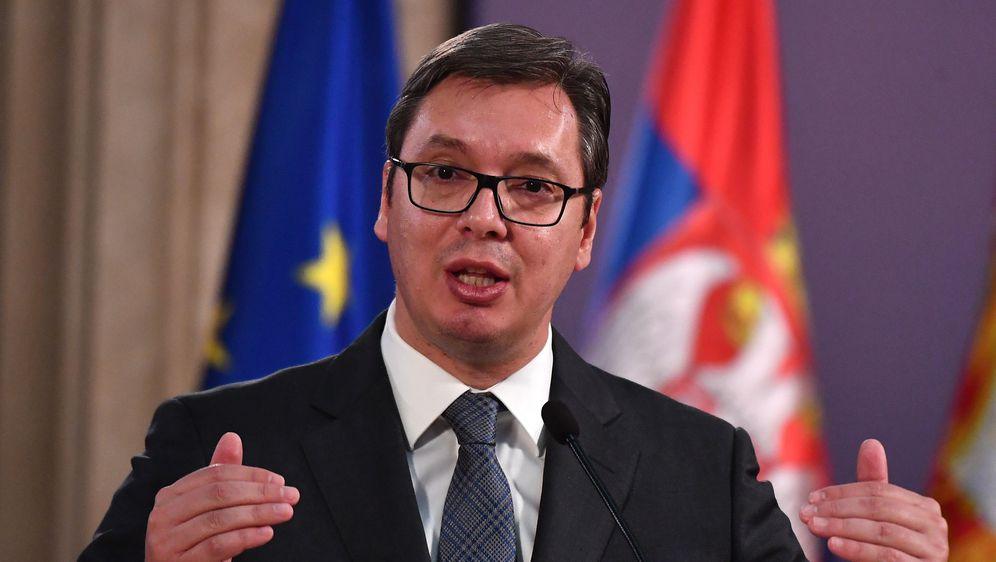 Çfarë debati po planifikon të fillojë Vuçiqi për Kosovën