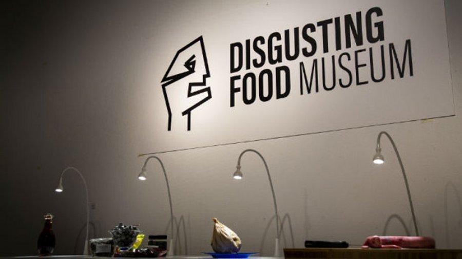 Në Suedi hapet Muzeu i ushqimeve të neveritshme