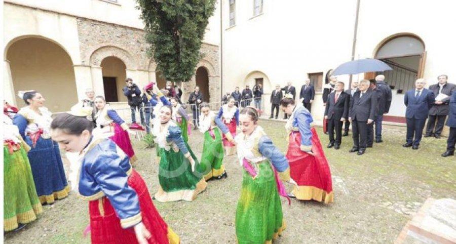 OKB alarmon, shqipja e arbëreshëve të Italisë në rrezik zhdukje