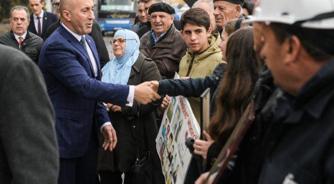 Haradinaj sot do të takohet me familjarët e të pagjeturve