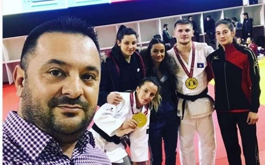 Mësohen kundërshtarët në Grand Slamin e Parisit për xhudistët kosovarë