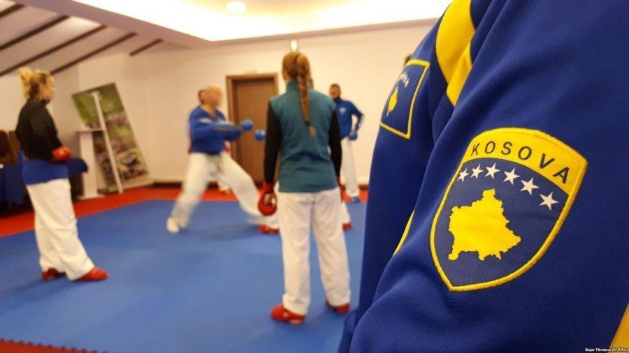 Ky është numri i karateistëve kosovarë që do të marrin pjesë në Kampionatin Evropian