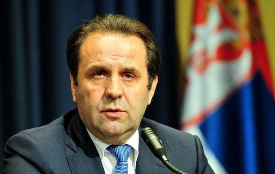 Ljajiq: Produktet serbe në Kosovë po hyjnë nepërmjet kontrabandës