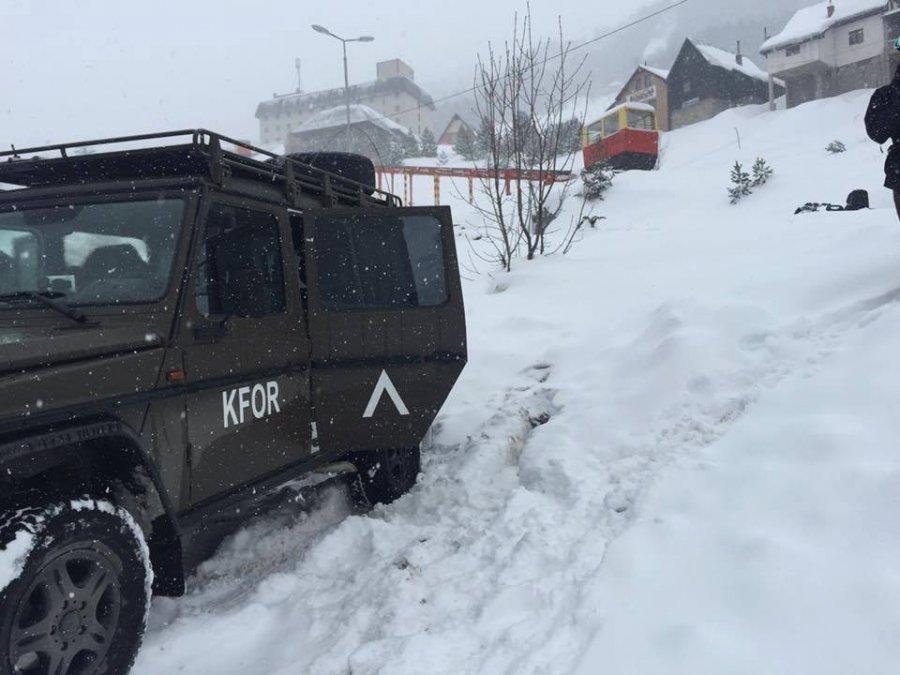 Qendra në Brezovicë e mbyllur edhe për dy ditë, shkak i orteqeve