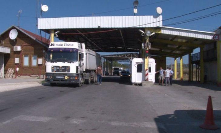 Ky është vendi që importon më së shumti mallra në Kosovë