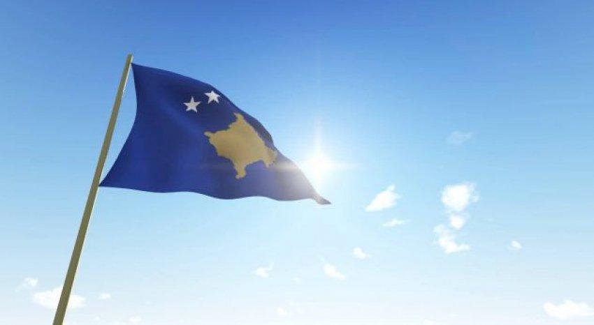 Kjo është logoja e 11 vjetorit të Pavarësisë së Kosovë