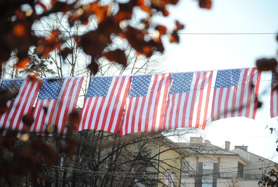 """SHBA-ja anulon pjesëmarrjen e Kosovës në tetë programe të Qendrës """"George Marshall"""""""