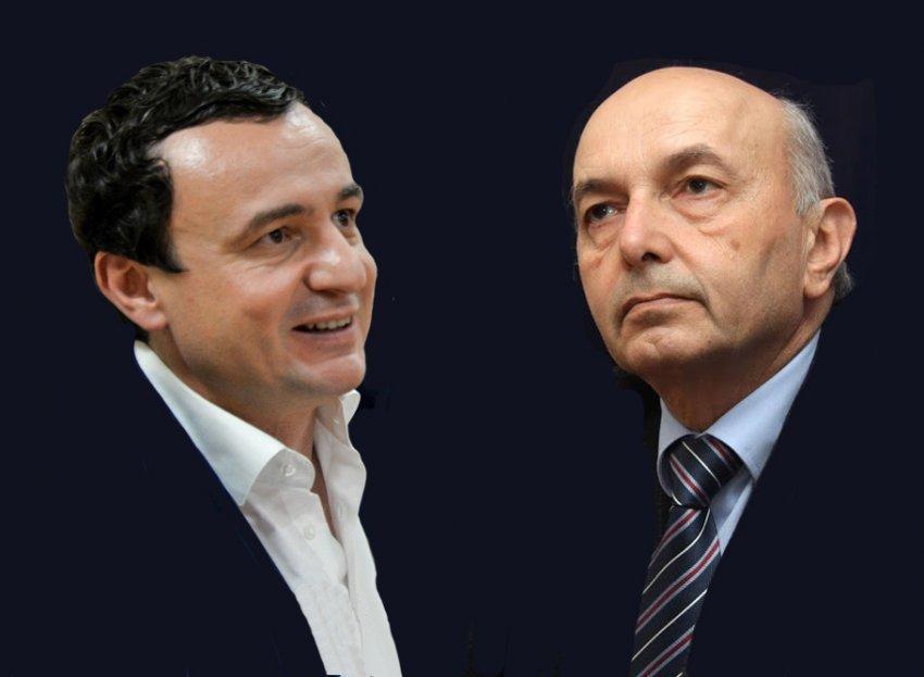 Haradinaj i tregon LDK-së dhe VV-së, se si mund të përshpejtohen zgjedhjet
