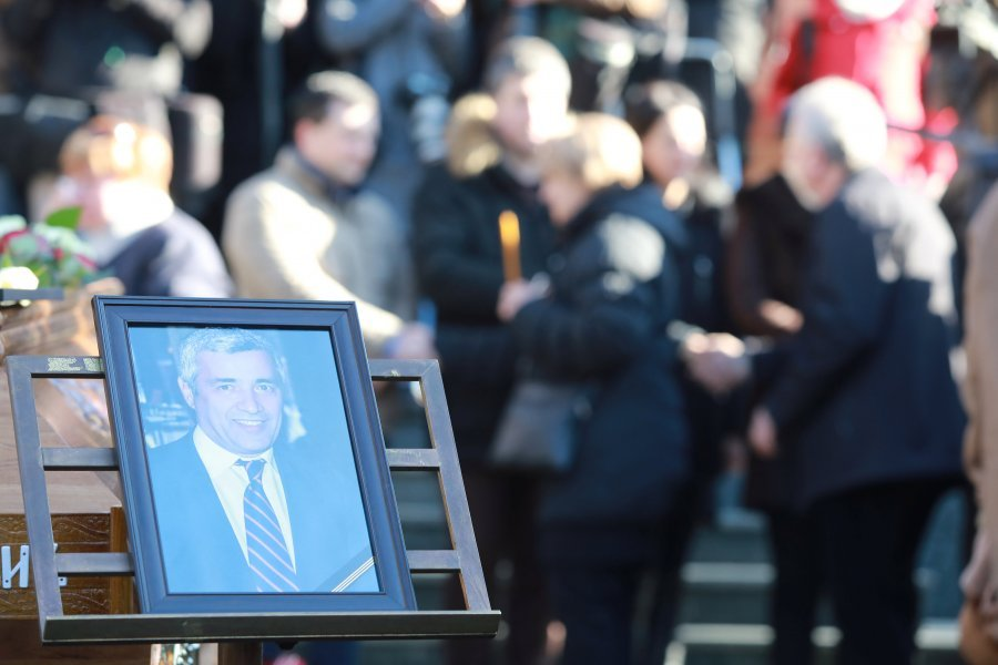 Lirohet nga paraburgimi një nga të dyshuarit për rastin e Oliver Ivanoviqit