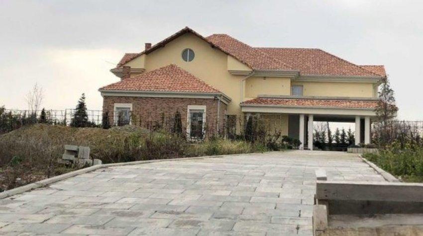 Presidenti Thaçi ka gënjyer, kjo është shtëpia e tij e re