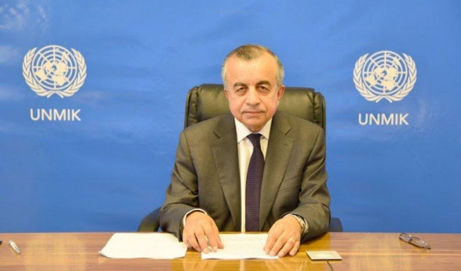 Tanin: Kosova dhe Serbia të zbusin qëndrimet për vazhdimin e dialogut
