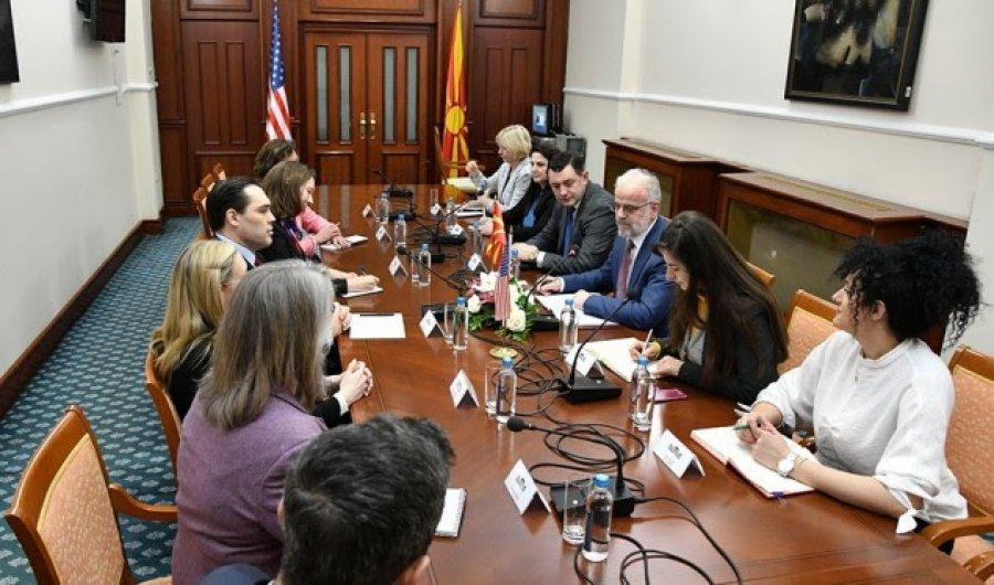SHBA-ja mund ta përfundojë deri në fundvit protokolin për Maqedoninë e Veriut në NATO