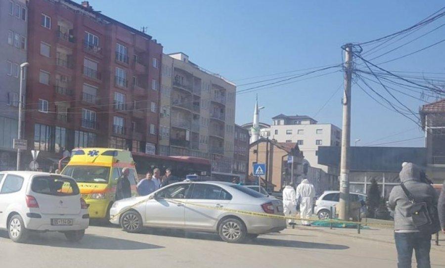 Policia jep detaje për rastin e djeshëm në Ferizaj, tregojnë se çka u konfiskua