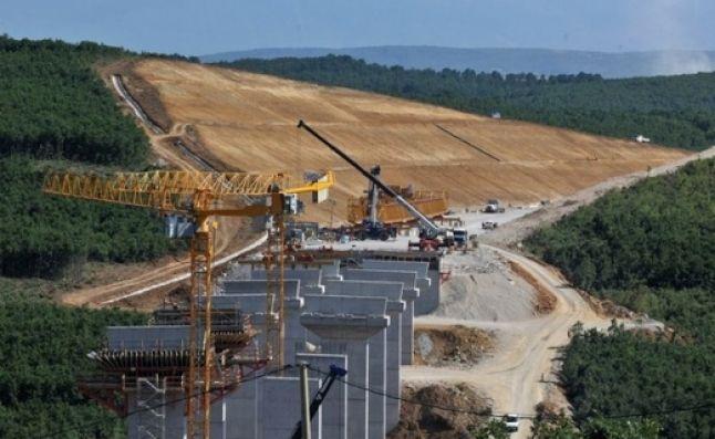'Bechtel-Enkas' i zgjatet afati për përfundim të autostradës edhe për kaq ditë