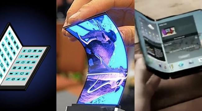 Ja se si funksionon smartfoni i palosshëm i Samsungut (video)