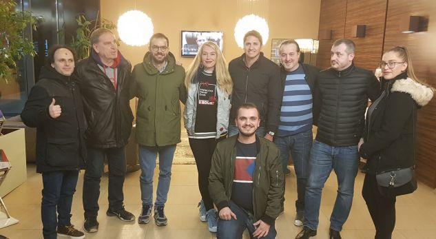 Ish-ylli i Barcelonës arrin në Kosovë