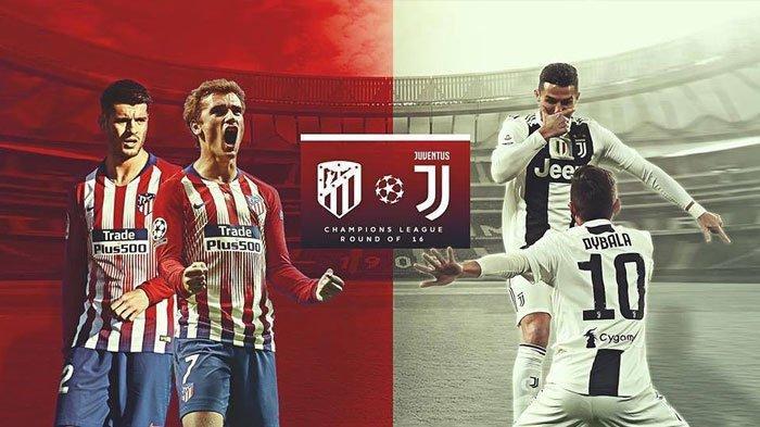 Atl. Madrid – Juventus, ky është favoriti sipas bastoreve