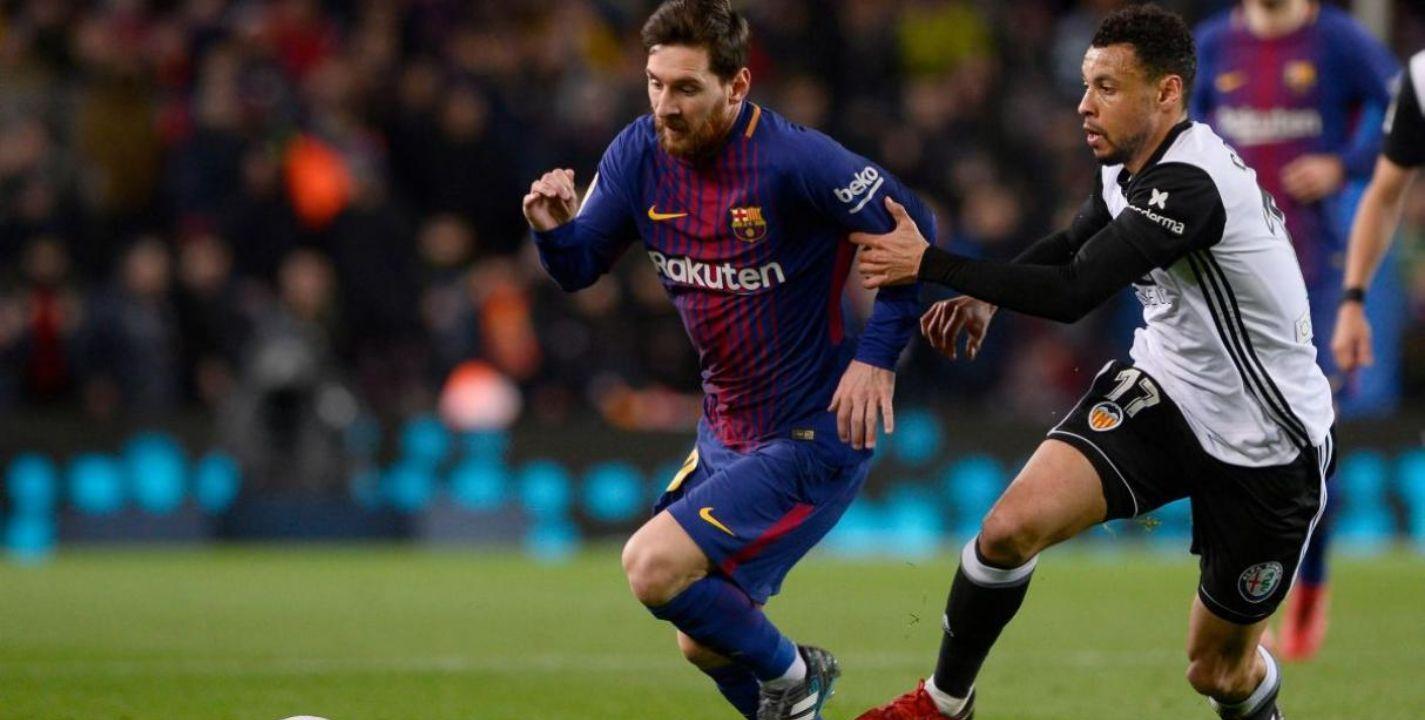 Valverde komenton Valencian para ndeshjes së madhe