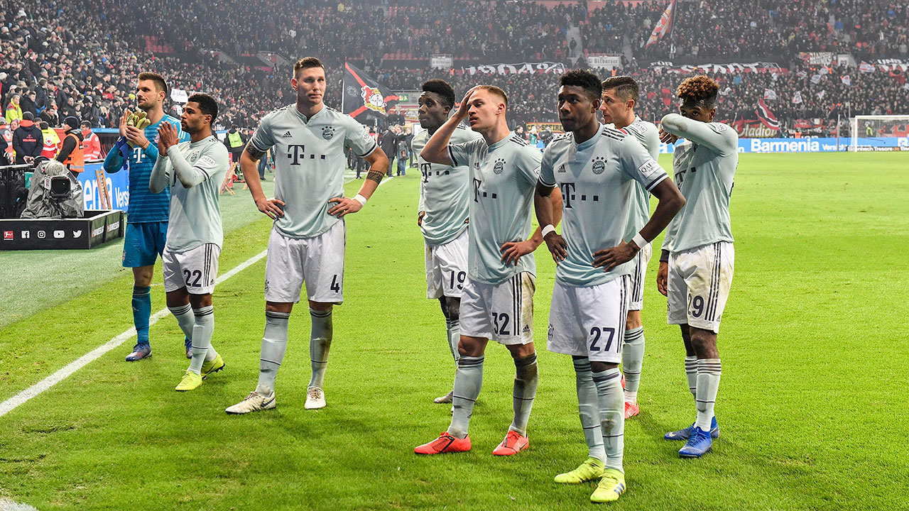 Bayern Munich po e transferon këtë yll