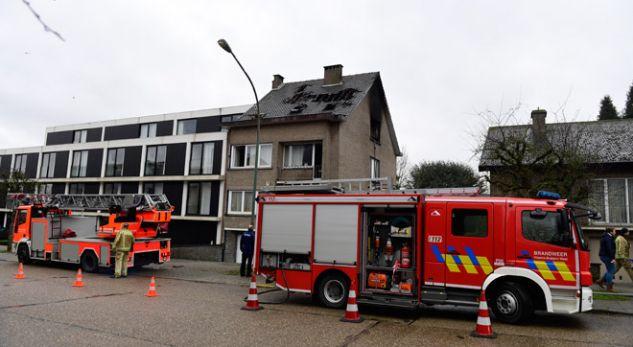 Humbin jetën dy shqiptarë në Belgjikë