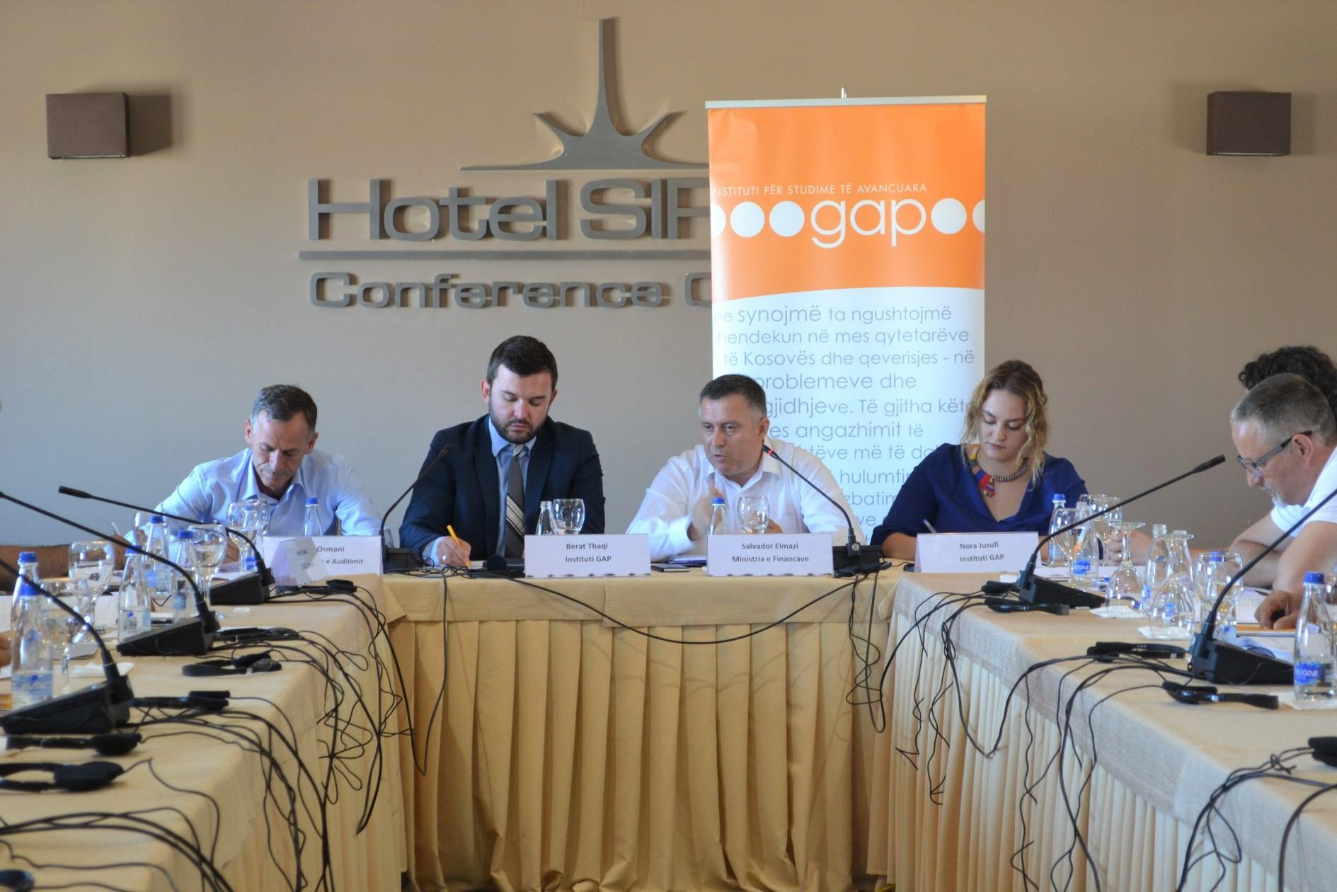 Shoqëria civile tregon se pse Kosova ka ngecur në agjendën evropiane