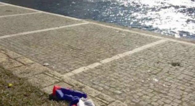 Në veri të Mitrovicës shqyhet flamuri i Serbisë