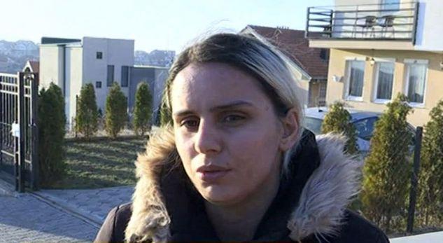Ky është rrëfimi i gruas së Abid Jasharit, i cili humbi jetën dje në Prishtinë