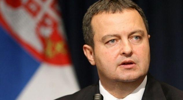 Daçiq vazhdon lobimin kundër Kosovës, Bashkimi Evropian nuk reagon