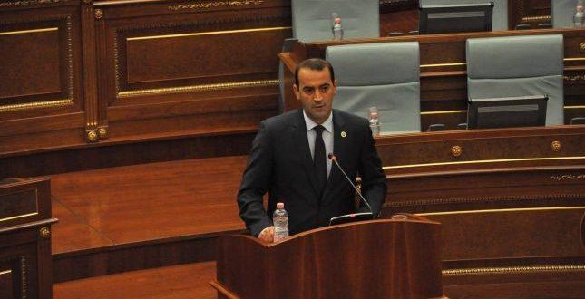 Haradinaj: Gjysma e parlamentit kishit qenë në SHIK