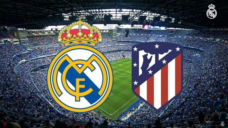 Atletico Madrid – Real Madrid, këto janë formacionet zyrtare