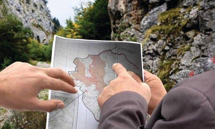 Ideja për korrigjimin e kufijve me Serbinë, lë nën 'hije' korrigjimin e kufirit me Malin e Zi
