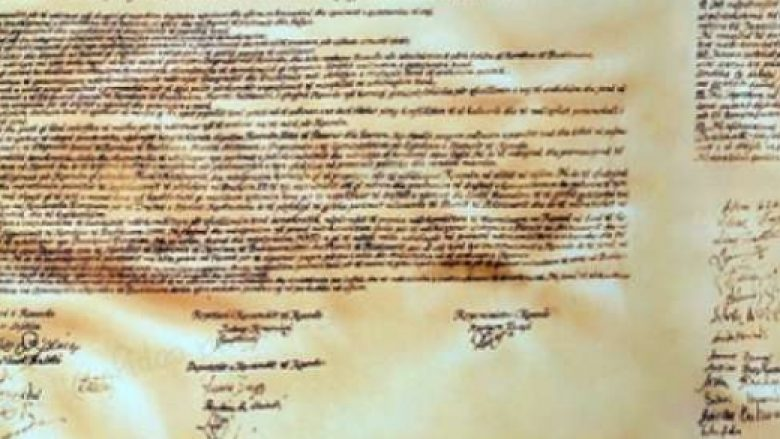 Deklarata e Pavarësisë vendoset në këto qytete të Kosovës
