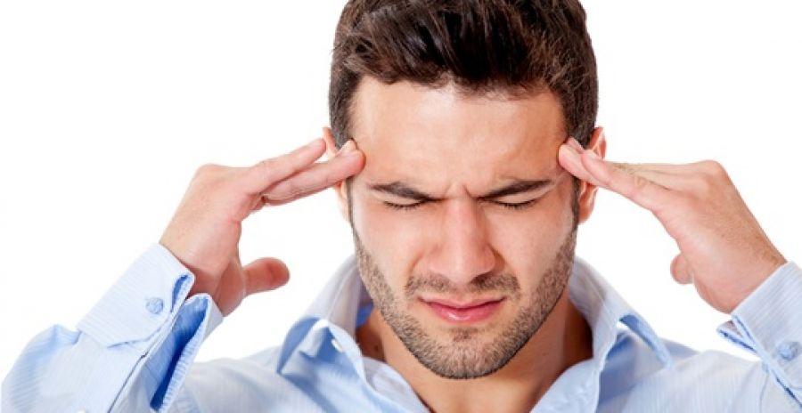 Dhembja e kokës shenjë e fuqishme e kësaj sëmundje