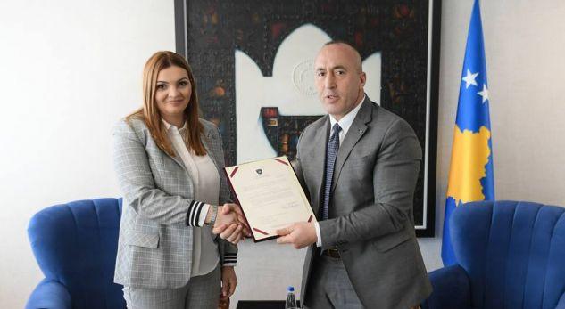 Udhëheqësit e shtetit serb kundër emërimit të Zhiviq në postin e ministres së Bujqësisë