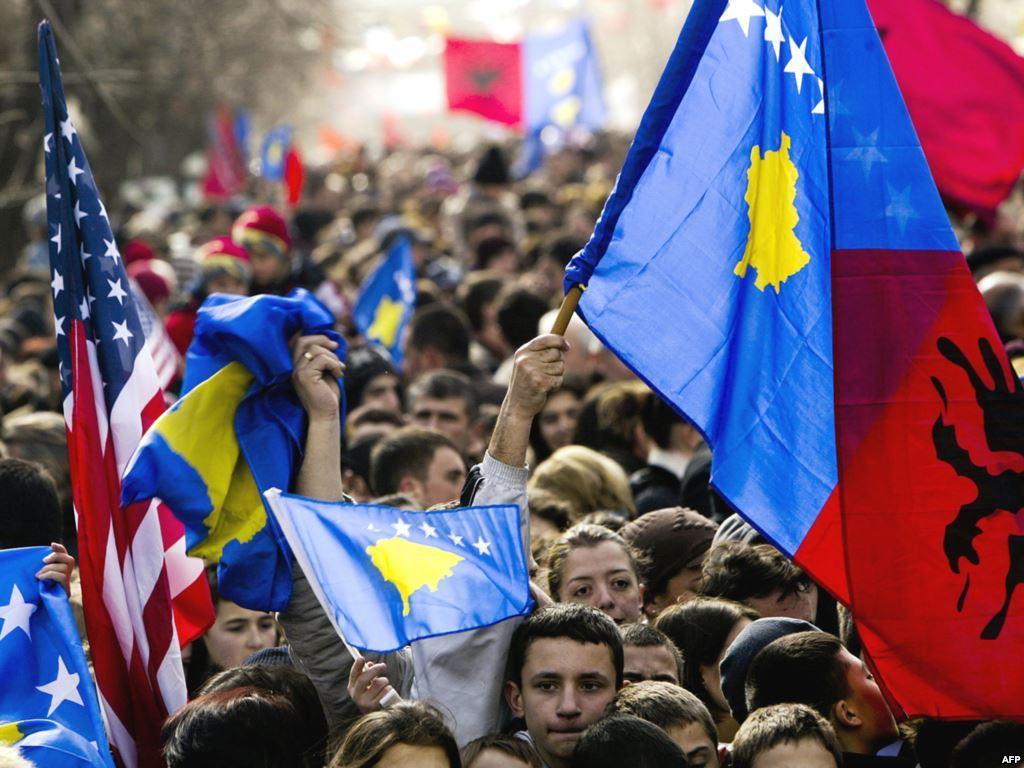 Ky është numri i personave që njihen me emrin Pavarësia në Kosovë