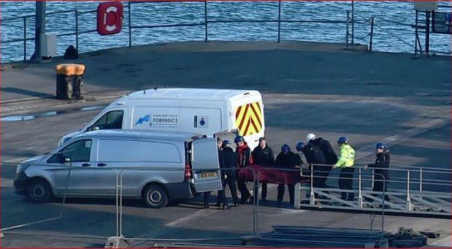 Kjo është informata zyrtare për nxjerrjen e trupit nga aeroplani që po transferonte Emiliano Salan