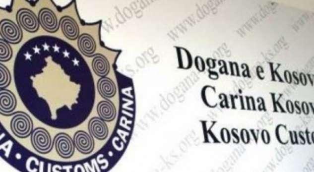 Dogana me ultimatum për Qeverinë, kjo është arsyeja