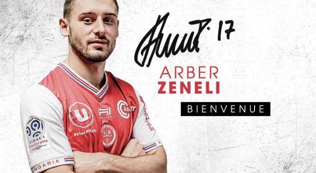Zeneli debuton për klubin e tij të ri, ja nota me të cilën u vlerësua paraqitja e tij