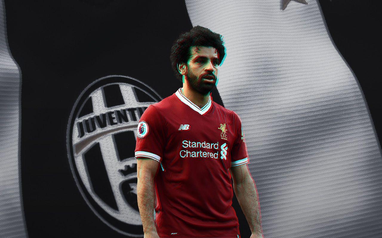 Juventus – Salah, ky është lajmi i fundit