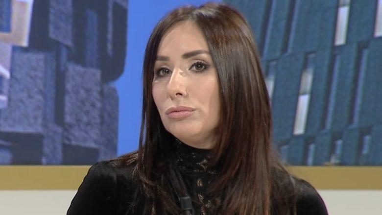 Eranda Libohova tregon se përse nuk ka pasur ambicie ta shikoj Eurovisionin