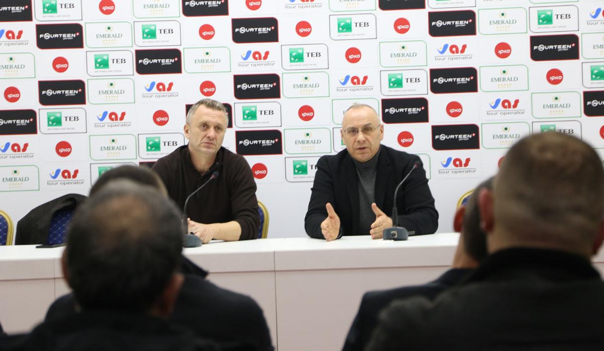 Krerët e FFK-së takuan drejtuesit e klubeve të Ligës së Parë