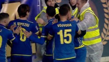 Ylli i Kosovës ndërron skuadër