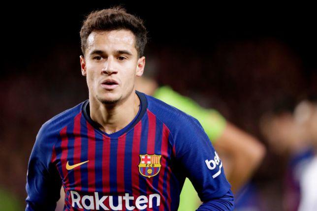 A do të vazhdojë Coutinho në Barcelonë?
