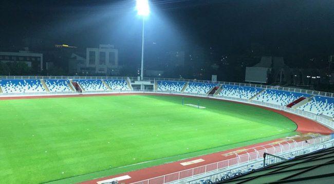 """Stadiumit """"Fadil Vokrri"""" i shtohet edhe shtatorja e tij"""