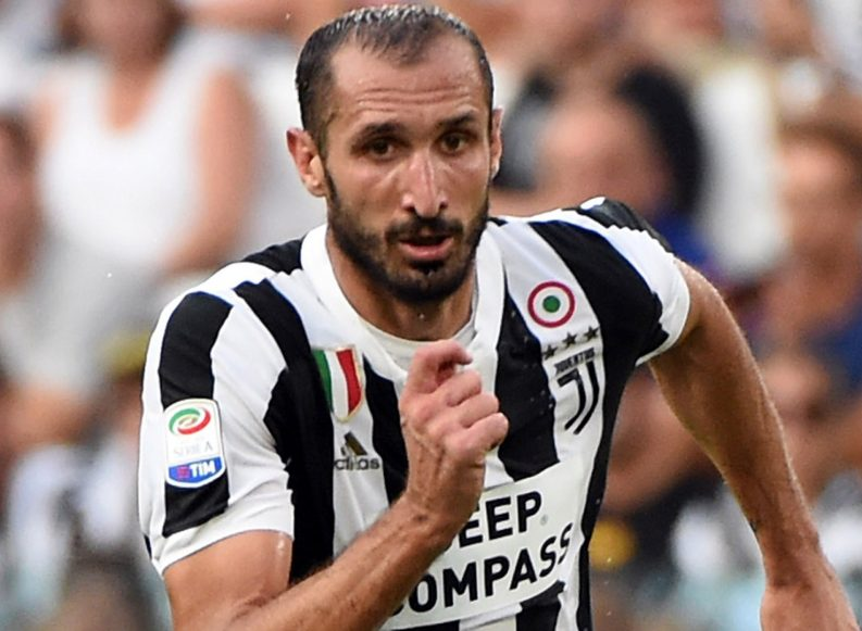 Ja sa do ta vuaj mungesën e Cheillinit skuadra e Juventusit
