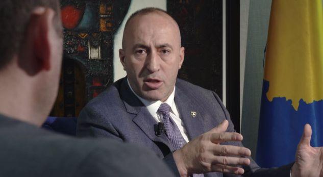 Haradinaj: Baton Haxhiu i ka kaluar limitet