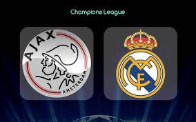 Formacioni i mundshėm i Real Madridit ndaj Ajaxit