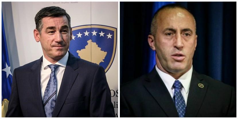 Haradinaj thotë se një ditë do ta bëjë të ditur se për çfarë ka qenë i acaruar në seancën solemne