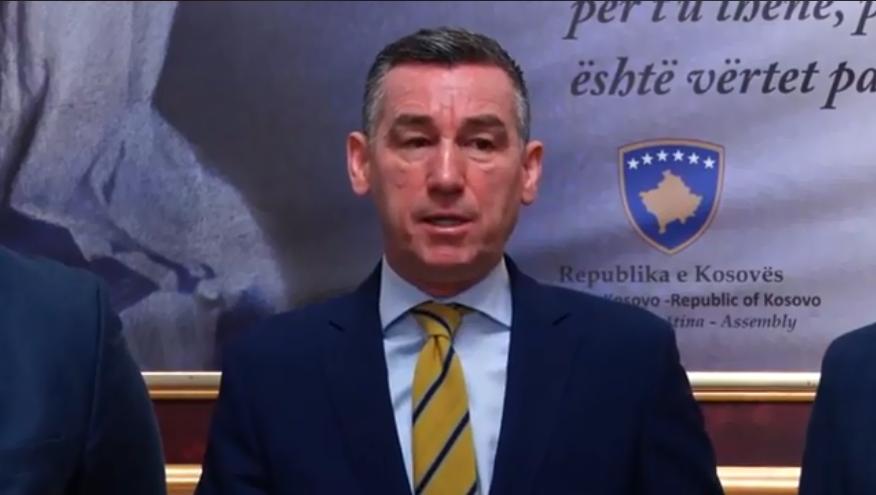 Veseli garanton se në Kosovë nuk do të ketë asociacion me kompetenca ekzekutive